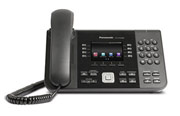 Panasonic KX-UTG200 SIP Phone - Progressive Communication