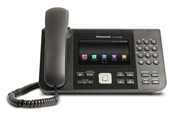 Panasonic KX-UTG300 SIP Phone - Progressive Communication