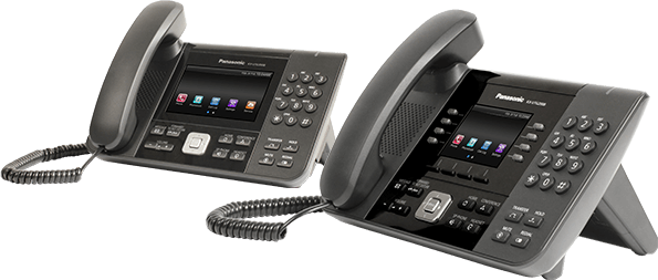 Panasonic UTG Series Hero Phones - Progressive Comm
